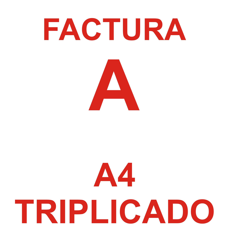 factura-a-a4-triplicado