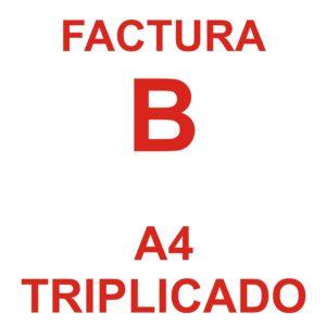 factura-b-a4-triplicado