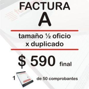 Factura A Sep18