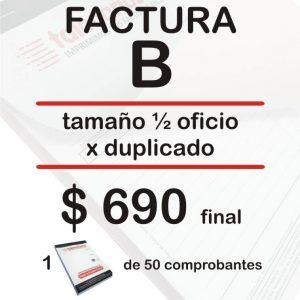 Factura B 16jul19