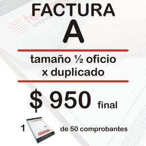 Factura A dic19